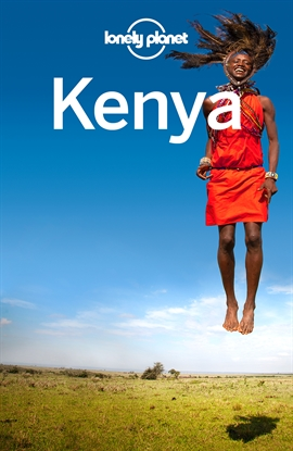 도서 이미지 - Lonely Planet Kenya