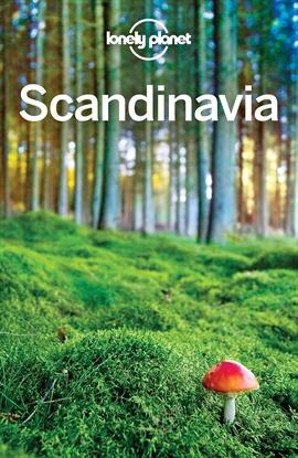 도서 이미지 - Lonely Planet Scandinavia