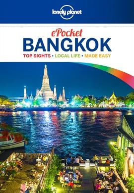 도서 이미지 - Lonely Planet Pocket Bangkok