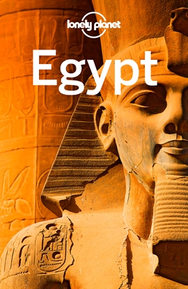 도서 이미지 - Lonely Planet Egypt