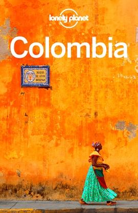 도서 이미지 - Lonely Planet Colombia