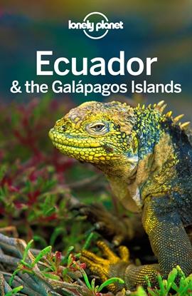 도서 이미지 - Lonely Planet Ecuador & the Galapagos Islands
