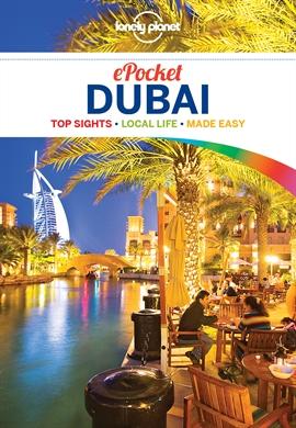 도서 이미지 - Lonely Planet Pocket Dubai