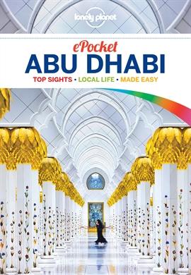 도서 이미지 - Lonely Planet Pocket Abu Dhabi
