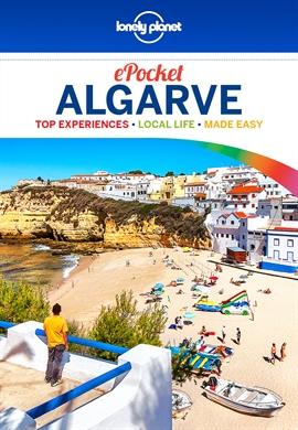도서 이미지 - Lonely Planet Pocket Algarve