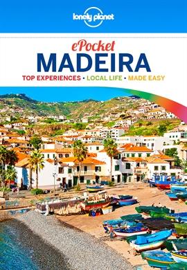 도서 이미지 - Lonely Planet Pocket Madeira