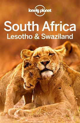 도서 이미지 - Lonely Planet South Africa, Lesotho & Swaziland