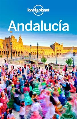 도서 이미지 - Lonely Planet Andalucia