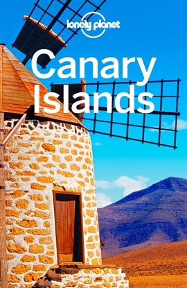 도서 이미지 - Lonely Planet Canary Islands