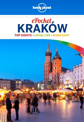도서 이미지 - Lonely Planet Pocket Krakow