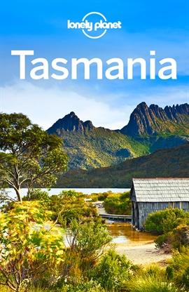 도서 이미지 - Lonely Planet Tasmania