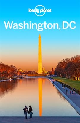 도서 이미지 - Lonely Planet Washington, DC
