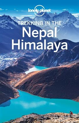 도서 이미지 - Lonely Planet Trekking in the Nepal Himalaya