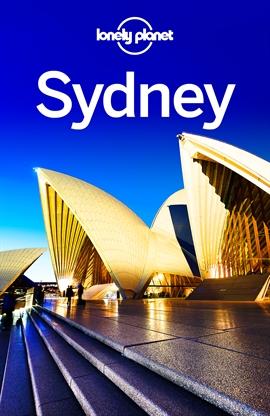 도서 이미지 - Lonely Planet Sydney