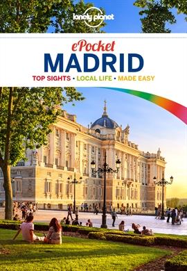도서 이미지 - Lonely Planet Pocket Madrid