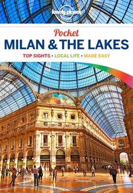 도서 이미지 - Lonely Planet Pocket Milan & the Lakes