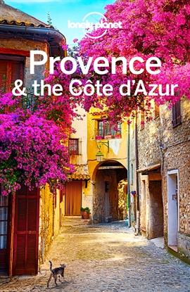 도서 이미지 - Lonely Planet Provence & the Cote d'Azur