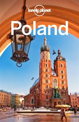 도서 이미지 - Lonely Planet Poland