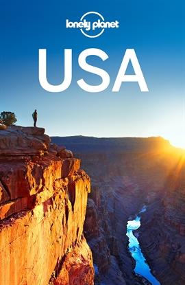 도서 이미지 - Lonely Planet USA