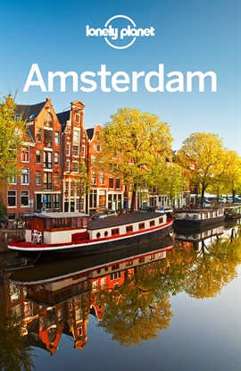 도서 이미지 - Lonely Planet Amsterdam