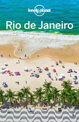 도서 이미지 - Lonely Planet Rio de Janeiro