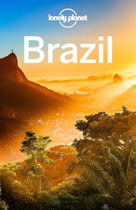 도서 이미지 - Lonely Planet Brazil
