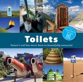 도서 이미지 - A Spotter's Guide to Toilets