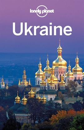 도서 이미지 - Lonely Planet Ukraine