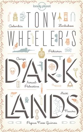 도서 이미지 - Tony Wheeler's Dark Lands1
