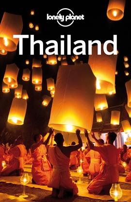 도서 이미지 - Lonely Planet Thailand