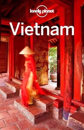 도서 이미지 - Lonely Planet Vietnam