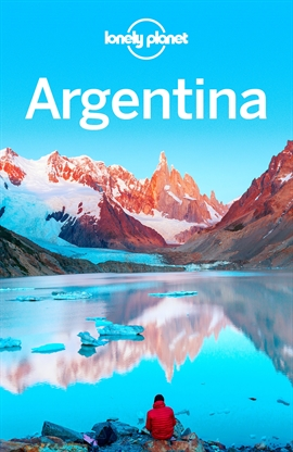 도서 이미지 - Lonely Planet Argentina