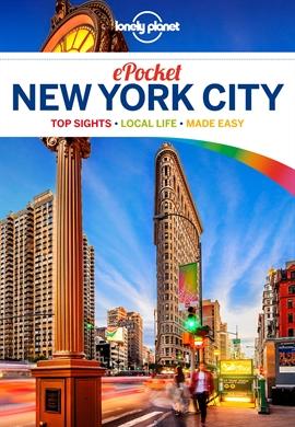 도서 이미지 - Lonely Planet Pocket New York City