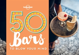 도서 이미지 - 50 Bars to Blow Your Mind