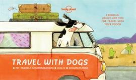 도서 이미지 - Travel With Dogs