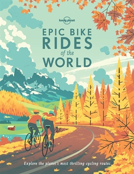 도서 이미지 - Epic Bike Rides of the World