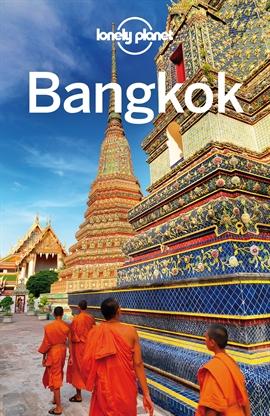 도서 이미지 - Lonely Planet Bangkok