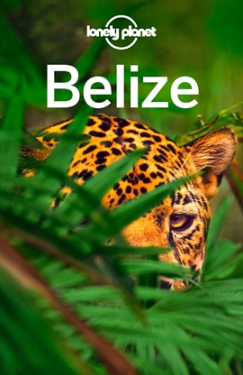 도서 이미지 - Lonely Planet Belize
