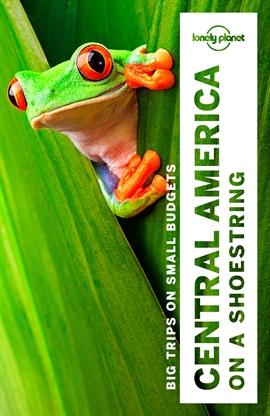 도서 이미지 - Lonely Planet Central America on a shoestring