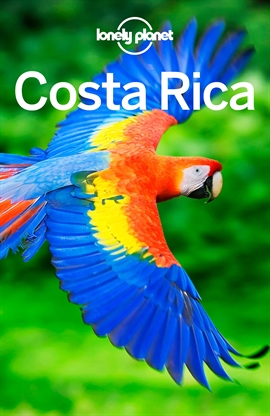 도서 이미지 - Lonely Planet Costa Rica