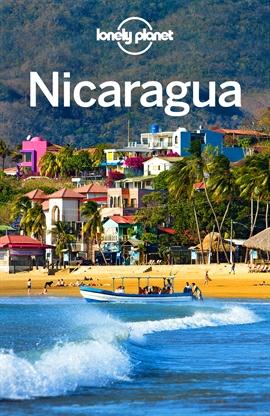 도서 이미지 - Lonely Planet Nicaragua