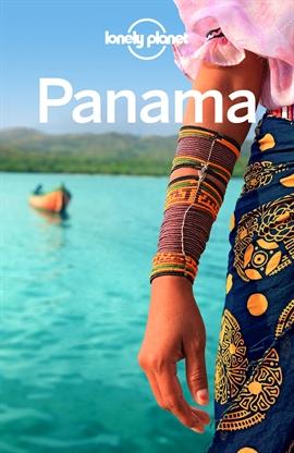 도서 이미지 - Lonely Planet Panama