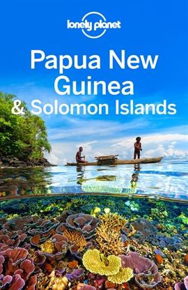 도서 이미지 - Lonely Planet Papua New Guinea & Solomon Islands