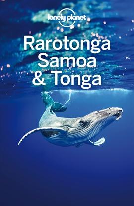 도서 이미지 - Lonely Planet Rarotonga, Samoa & Tonga