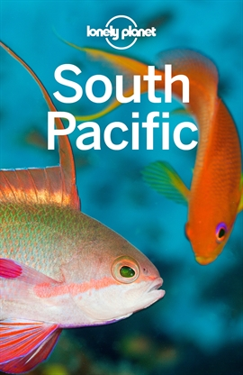 도서 이미지 - Lonely Planet South Pacific