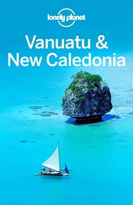 도서 이미지 - Lonely Planet Vanuatu & New Caledonia