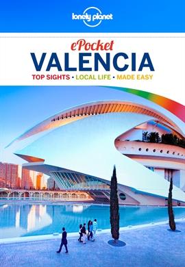 도서 이미지 - Lonely Planet Pocket Valencia