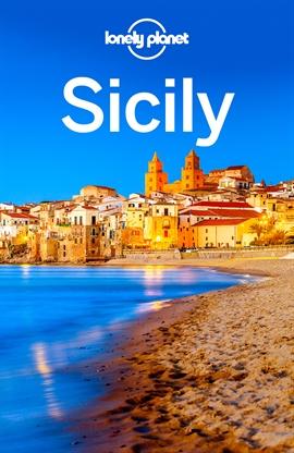 도서 이미지 - Lonely Planet Sicily