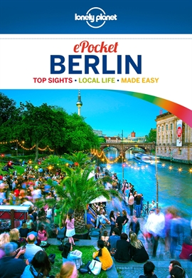 도서 이미지 - Lonely Planet Pocket Berlin