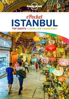도서 이미지 - Lonely Planet Pocket Istanbul
